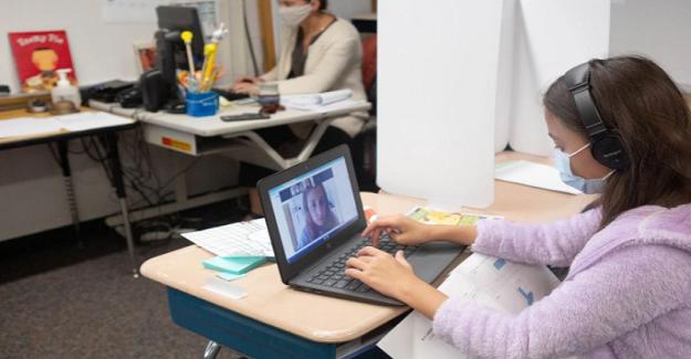 Hibrit Eğitim Öğretimde Proje Tabanlı Öğrenme