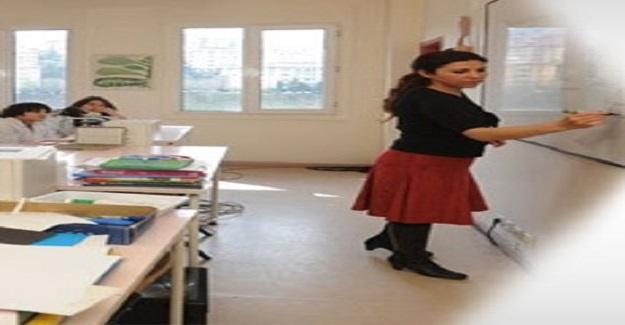 MEB Yaptığı Son Değişikle Birlikte, Öğretmenlerin Hizmet Puanı İptal Edildi