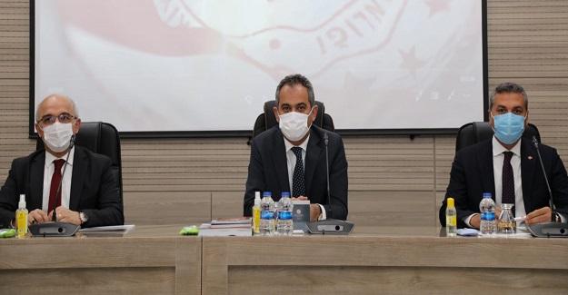 Mesleki ve Teknik Anadolu Lisesi Üretimde Türkiye İkincisi Oldu