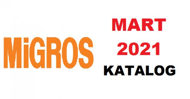 Migroskop Migros Katalog 4 Mart 2021
