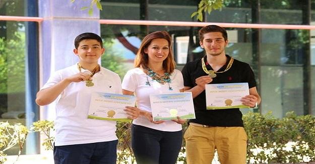 TÜBİTAK jürisinin bilim yarışmasına almadığı proje, tam 2.450 proje arasında dünya birincisi oldu