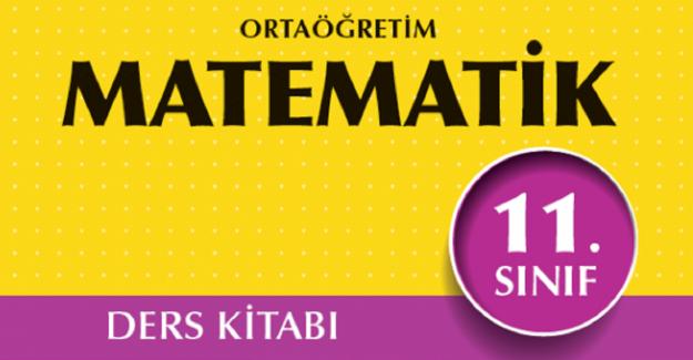 11.Sınıf Temel Matematik Ders Kitabı Cevapları