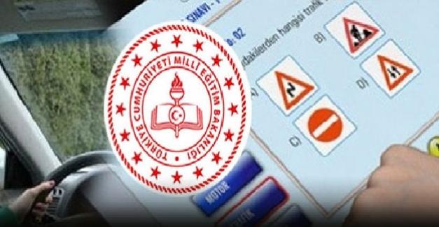 2021 Yılı MTSK Direksiyon Uygulama Sınav Ücretleri Ne Kadar?