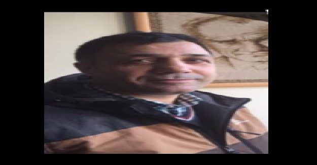 Ali Öğretmen Korona Nedeniyle Hayatını Kaybetti