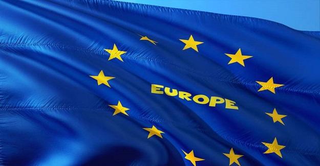 Avrupa Birliği'nin Tarihi