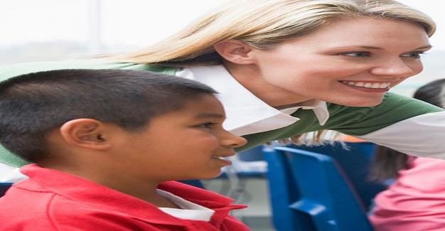 Bir okulda, okul yöneticileri ve öğretmenler arasında güzel ilişkiler varsa o okul mutludur