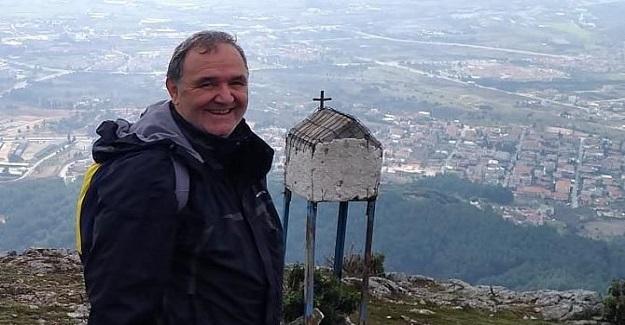 Koronavirüse Yakalanan Matematik Öğretmeni Hayatını Kaybetti
