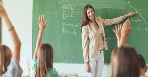 MEB'den Öğretmenlerin İdari İzinlerine İlişkin Açıklama
