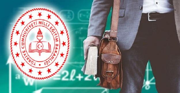 Milli Eğitim Bakanlığından Adaylık Eğitimine İlişkin Resmi Yazı