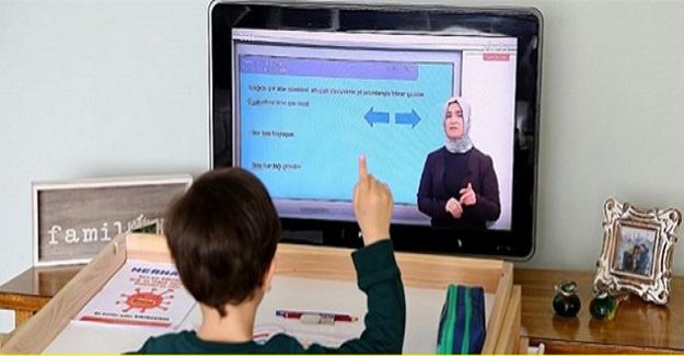 Okul Öncesi Öğretmenleri Haftada Kaç Saat Canlı Ders Verecek?