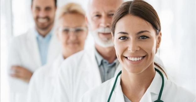 Sağlık çalışanlarına pandemi şiiri