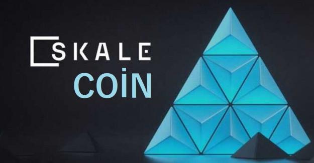 SKL Coin Yorum 2021. SKL Coin Nedir?