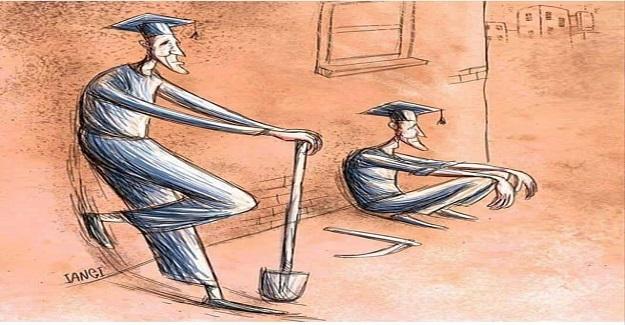 Üniversite Mezunu İşsiz Sayısı
