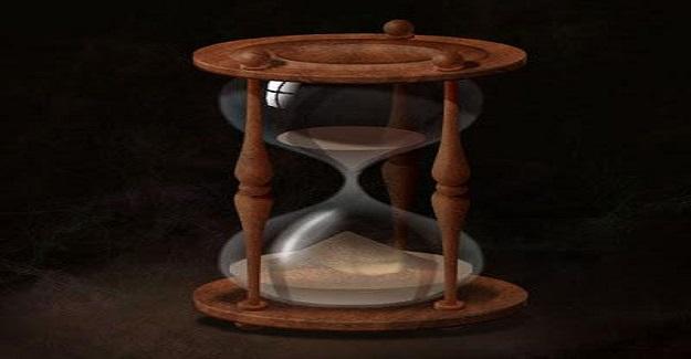 Bir yılda kaç saniye var?