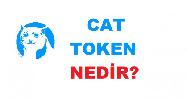 Cat Token (CAT) Nedir? Cat (CAT) Coin Geleceği, Yorumlar