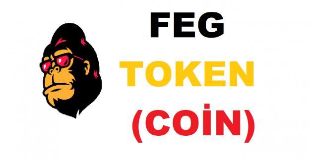 FEG Coin Nedir, Feg Token Geleceği ve Yorumları. FEG Token (FEG) Fiyatı