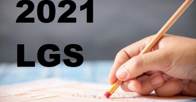 LGS yerleri ne zaman belli olacak 2021? LGS sınav yerleri nasıl öğrenilir?