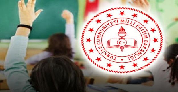 Milli Eğitim Bakanlığından Yüz Yüze ve Uzaktan Eğitim Genelgesi (Resmi Yazı)