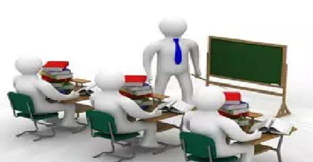 Öğretmenlerin Hizmet İçi Eğitimleri İhmal Edilmemelidir.