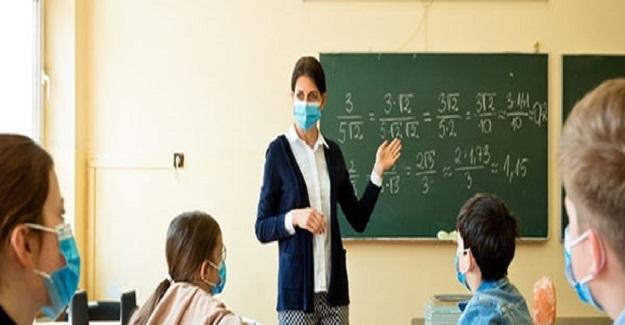 Salgın Döneminde Kapatılan Özel Okul Sayısı 938, İşsiz Kalan Öğretmen Sayısı 4 Bin 940