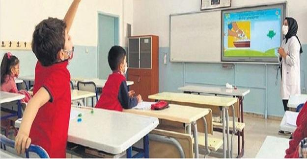 2021-2022 Eğitim Öğretim Yılı Eylül'de Başlayacak