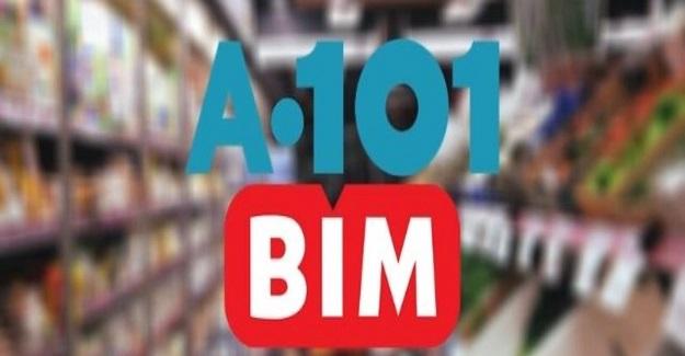 A 101 ve BİM Marketler Saat Kaçta Açılıp, Kaçta Kapanıyor?
