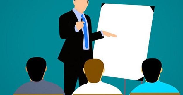 Hizmetiçi Eğitimlerde Değerlendirmeye Açılan Eğitimler