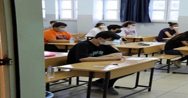 LGS 2021'de Matematik Soruları Öğrencileri Ağlattı