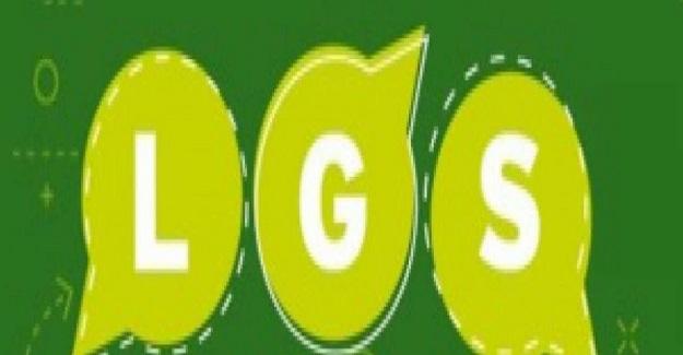 LGS 2021