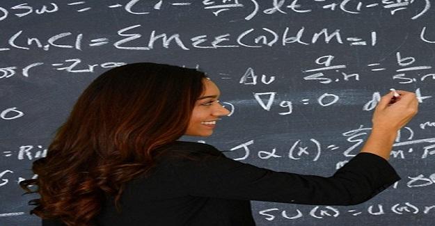 Matematik Öğretmeninin Çağrısı?