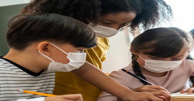 Öğretmenler Aşılanmadan Yüz Yüze Eğitim Ne Kadar Doğru