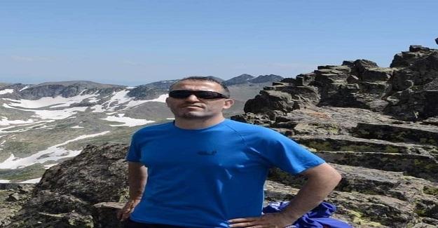 Okul Müdürü Kalp Krizi Sonucu Hayatını Kaybetti