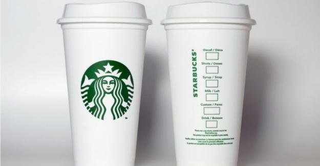 Starbucks'ta Kahve Nasıl Seçilir? Starbucks Menü Okunuşları ve Fiyatları