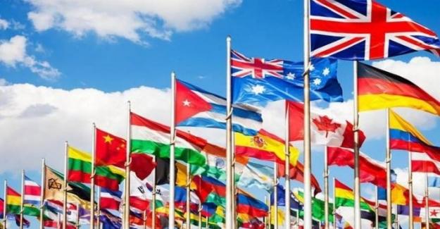 Ülkelerin milli marşları ve Türkçe anlamları