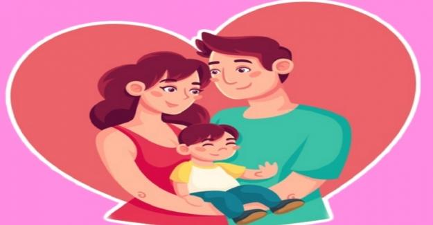 Anne ve babalar çocuk büyütürken dikkat etmesi gerekenler?
