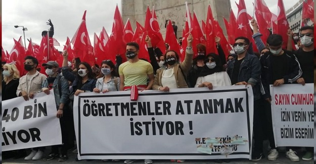 Cumhurbaşkanından Ek Atama Talebi