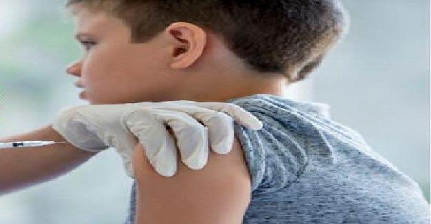 Ekim Ayında Okullarda Aşı Uygulaması Yapılacak!