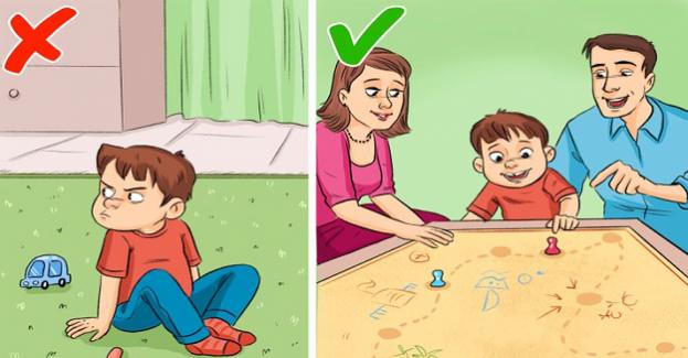 İnatçı Çocukla Nasıl Başa Çıkılır?