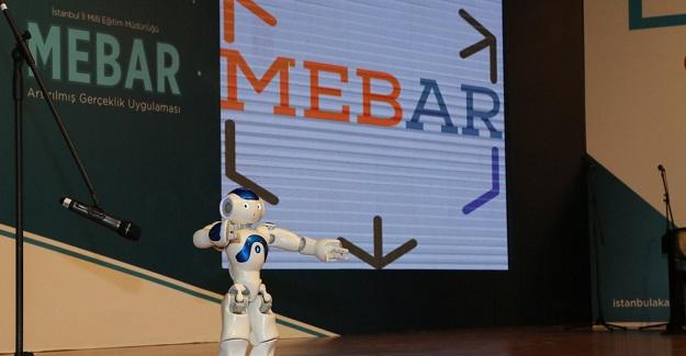 MEBAR, telafi eğitim ve etkinliklerinde de kullanılacak