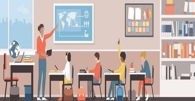 Öğretmen Maaşlarının En Yüksek ve En Düşük Olduğu Ülkeler
