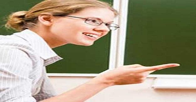 Öğretmenin hayatında karşılaştığı problemlerin odak noktaları nelerdir?