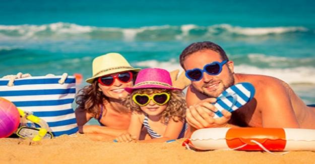 Öğretmenlerin yılda en az bir kere faydalanabileceği % 30 indirimli tatil seçeneği