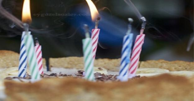 Erkek arkadaş için doğum günü mesajları