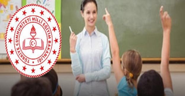 Öğretmenlerin 2021 Yılı Özür Grubu Tercih Başvuruları Yarın Başlayacak