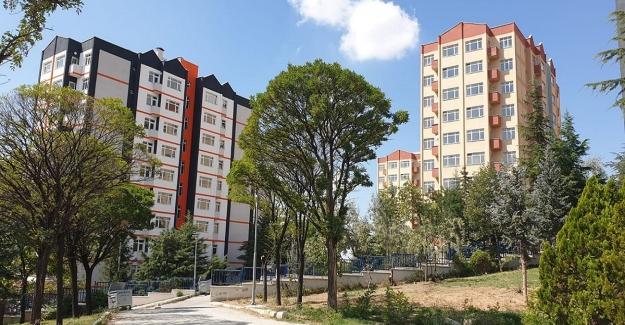 Ankara Büyükşehir Belediyesinden Öğrencilere Yönelik Bir Yardım Daha