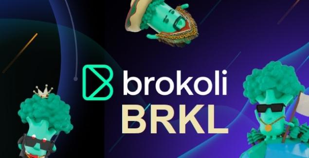 Brokoli (BRKL) Token Nedir? Brokoli (BRKL) Coin Geleceği