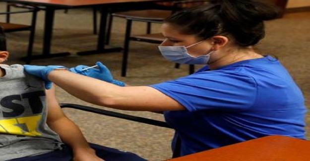 Çocuklara Korona Aşısı Yaptırmalı mı?