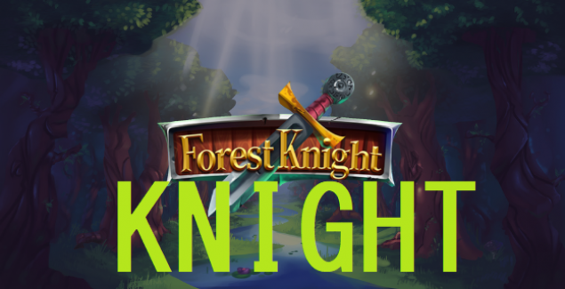 Forest Knight (KNIGHT) Token Nedir? Forest Knight (KNIGHT) Coin Geleceği