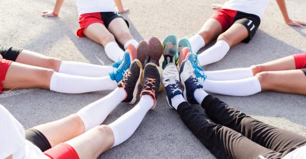 Genç Kızların Ergenlikte Spora Devam Etmesinin 6 Olumlu Etkisi