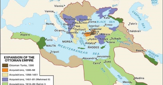 İstanbul'un Fethinin Neden ve Sonuçları Neler?